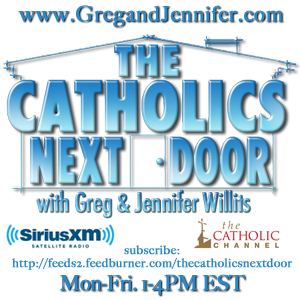 The Catholics Next Door