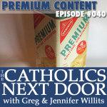 TCND #040: Premium Content