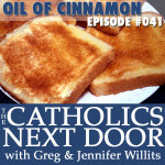 TCND #041: Oil of Cinnamon