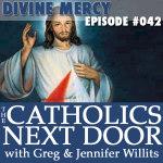 TCND #042: Divine Mercy