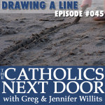 TCND #045: Drawing a Line