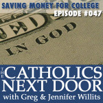 TCND #047: Earning Money for College
