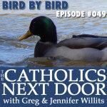 TCND #049: Bird by Bird