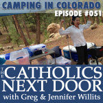 TCND #051: Camping in Colorado