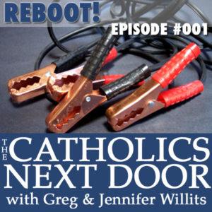 TCND #001: Reboot!