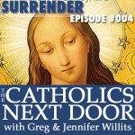 TCND #004: Surrender