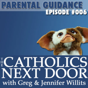 TCND #006: Parental Guidance