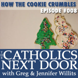 TCND #008: How the Cookie Crumbles