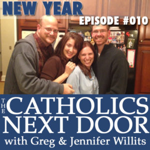 TCND #010: New Year