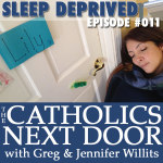 TCND #011: Sleep Deprived
