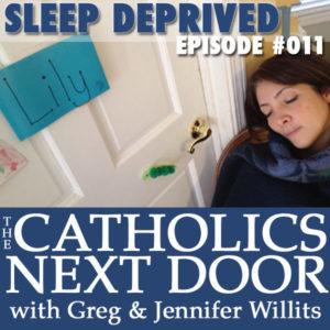 TCND #011: Sleep Deprived