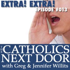 TCND #013: Extra! Extra!