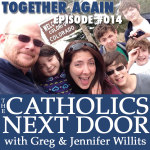TCND #014: Together Again