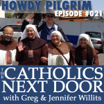 TCND #021: Howdy, Pilgrim!
