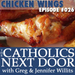 TCND #026: Chicken Wings