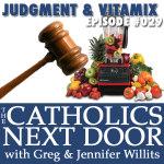 TCND #029: Judgment and Vitamix