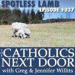TCND #037: Spotless Lamb