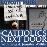 TCND #038: Boycott Rules