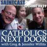 TCND #039: Saintcast