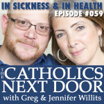TCND #059: In Sickness and In Health