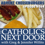 TCND #064: Advent Cheeseburgers