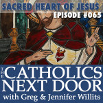 TCND #065: Sacred Heart of Jesus