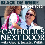 TCND #072: Black or White