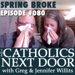 TCND #080: Spring Broke