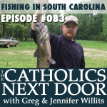 TCND #083: Fishing in South Carolina