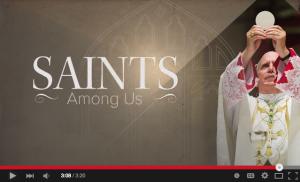 VIDEO: Saints Among Us – Full Documentary