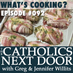 TCND #092: What's Cooking?