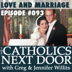 TCND #093: Love and Marriage