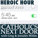 TCND #096: Heroic Hour