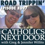 TCND #097: Road Trippin'
