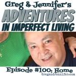 Adventures #100: Home