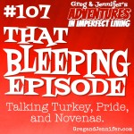 Adventures #107: That Bleeping Episode