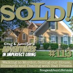 Adventures #113: Sold!