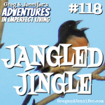 Adventures #118: Jangled Jingle