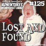 Adventures #125: Lost and Found