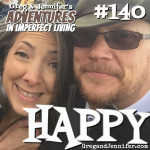Adventures #140: Happy