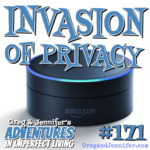 Adventures #171: Invasion of Privacy