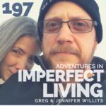 Adventures #197: Hello and Goodbye