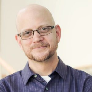 Greg Willits